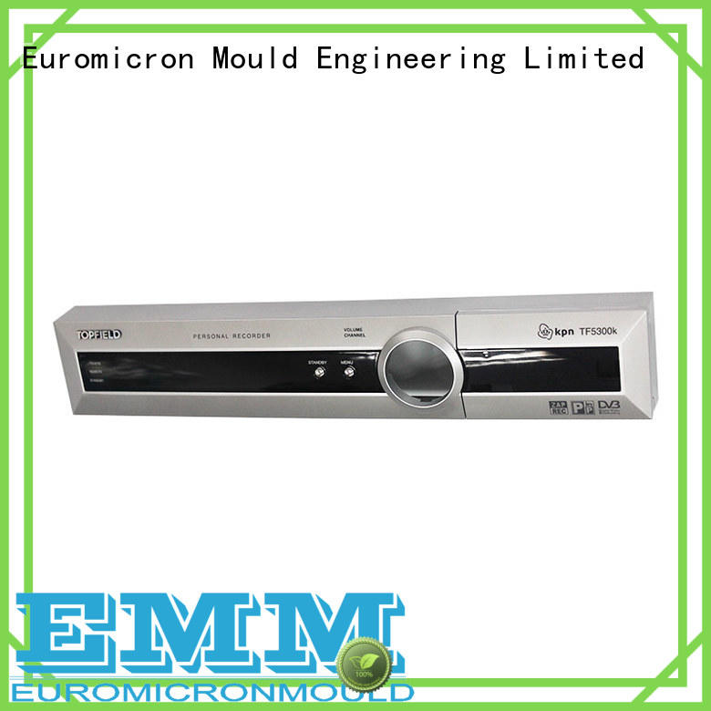 Euromicron Mould quick delivery electronic parts manufacturer for electronic components