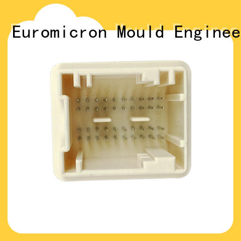 Euromicron Mould electronicmmunication electrical molding wholesale for electronic components
