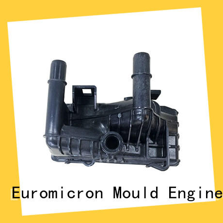 Euromicron Mould OEM ODM automobile dw source now for businessman