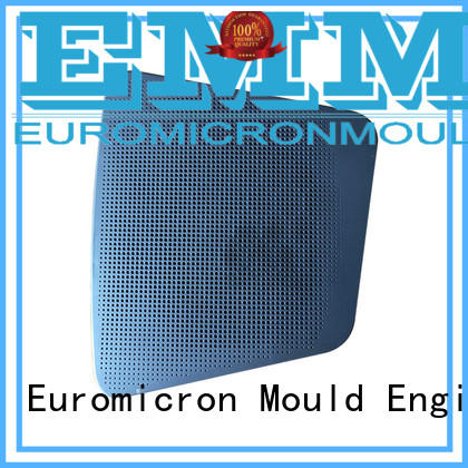 Euromicron Mould OEM ODM car body parts source now for businessman