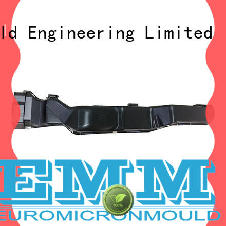 buckle automotive plastic components one-stop service supplier for merchant Euromicron Mould