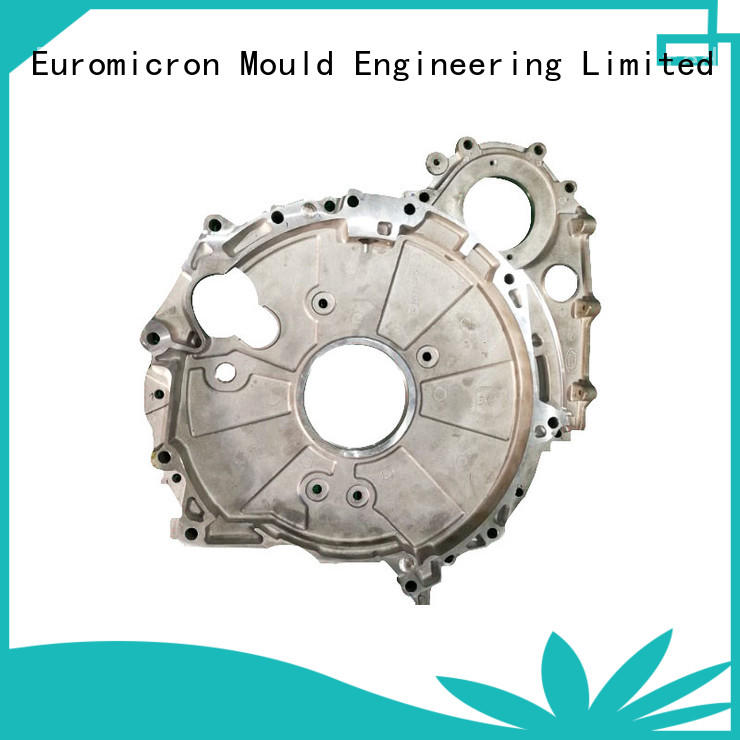 Euromicron Mould molding die cast auto innovative product for auto industry