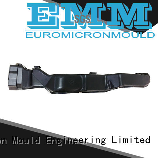 Euromicron Mould handle auto door molding source now for businessman