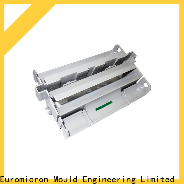 sturdy construction plastic parts injection awarded supplier for various occasions