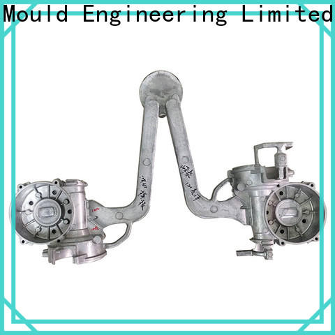 Euromicron Mould diecasting aluminum car parts trader for global market