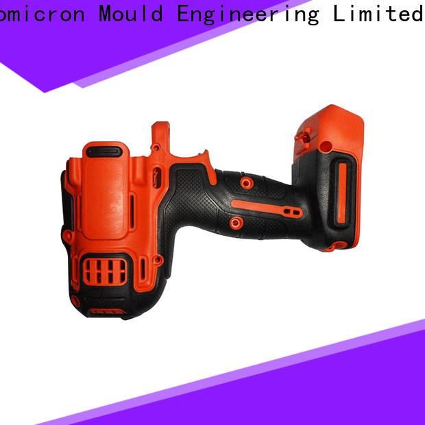 Euromicron Mould diecasting auto parts casting export worldwide for auto industry