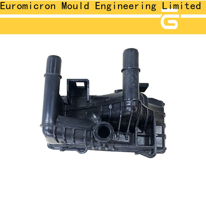 Euromicron Mould OEM ODM das automobile one-stop service supplier for merchant
