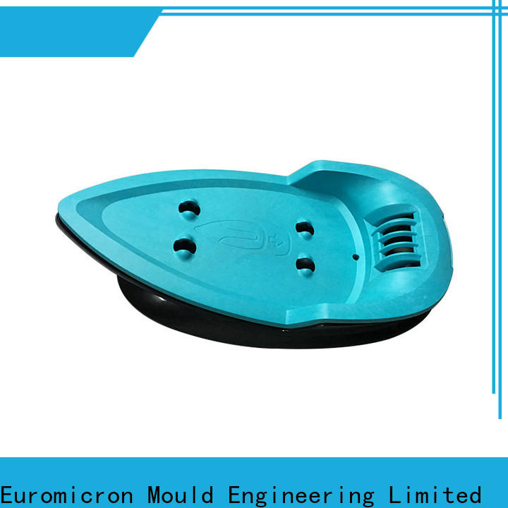 Euromicron Mould strong packing plastic parts bulk purchase for various occasions