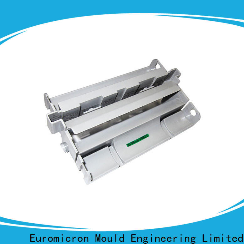 Euromicron Mould new custom plastic molding bulk purchase for home application
