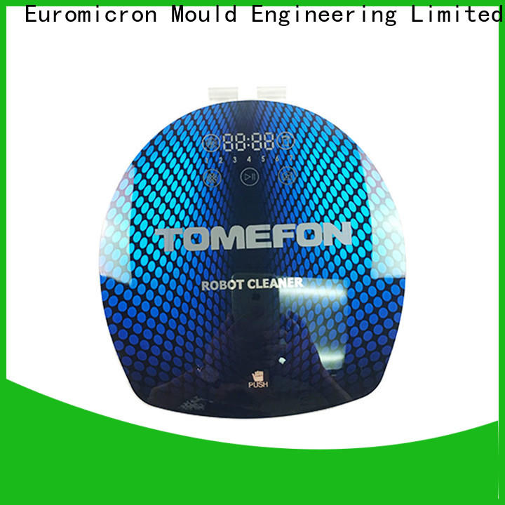 Euromicron Mould toner molded plastics request for quote for home
