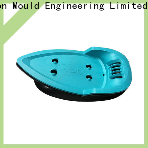 Euromicron Mould sturdy construction plastic parts awarded supplier for various occasions