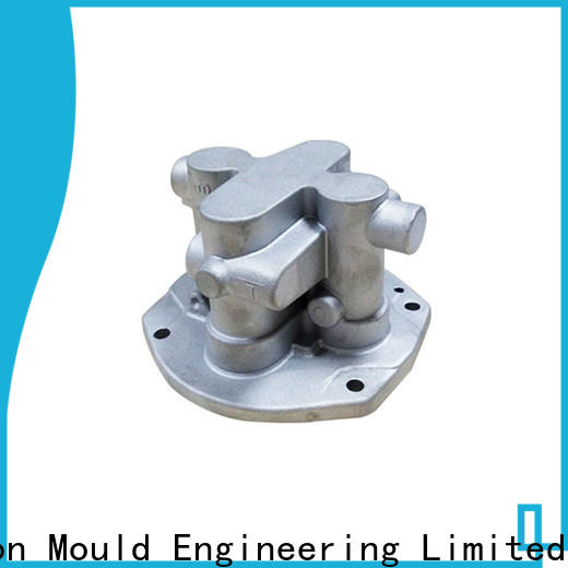 Euromicron Mould molding die casting car innovative product for global market