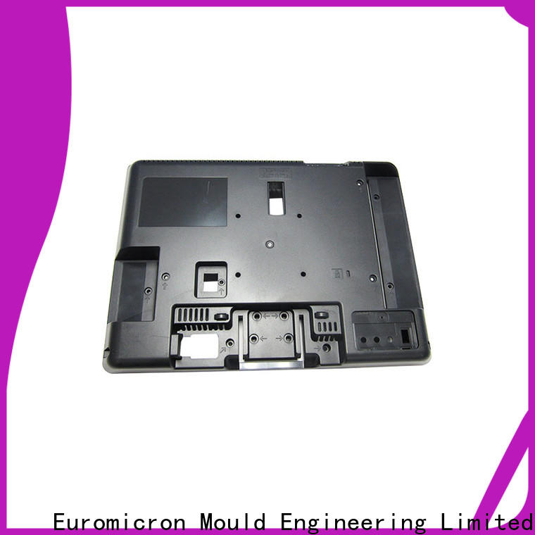 Euromicron Mould sturdy construction plastic molding company bulk purchase for various occasions