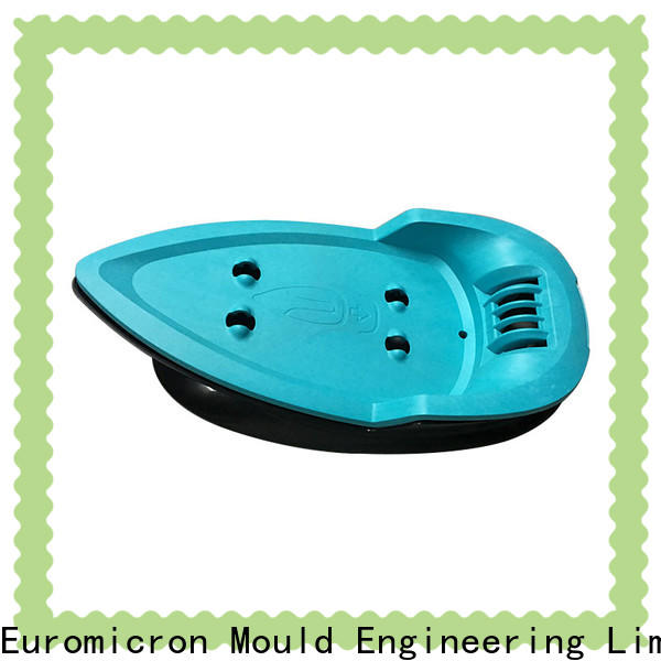 Euromicron Mould sturdy construction plastic mold design awarded supplier for home