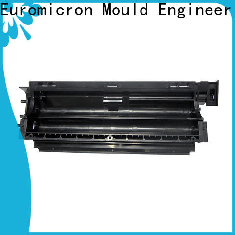 Euromicron Mould strong packing custom injection molding bulk purchase for various occasions