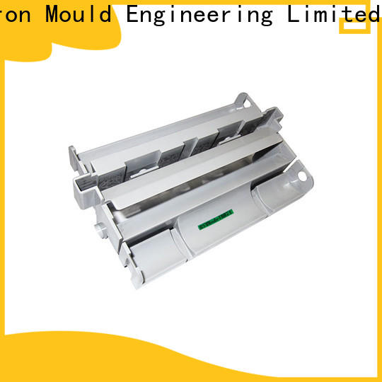 Euromicron Mould cartridges plastic parts awarded supplier for various occasions