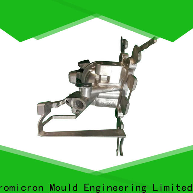 Euromicron Mould die casting car trader for auto industry