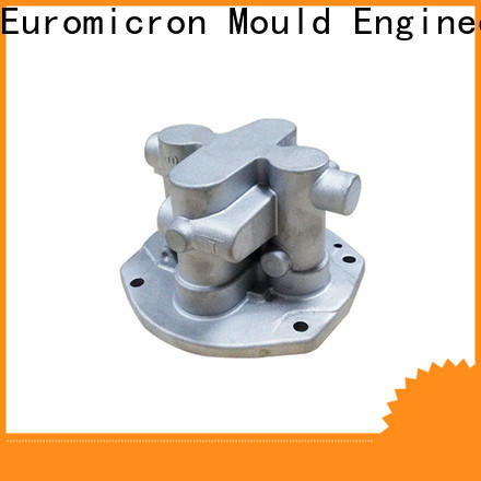 Euromicron Mould pipe diecast autos innovative product for global market