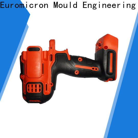 Euromicron Mould ford auto die casting innovative product for global market