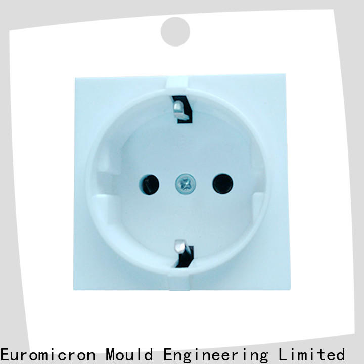Euromicron Mould quick delivery electrical molding wholesale for andon electronics