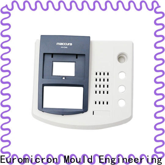 Euromicron Mould top quality medical health coverage supplier for hospital