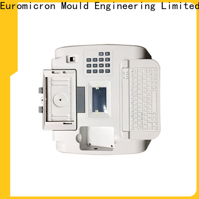 Euromicron Mould analyzer health medical care manufacturer for merchant