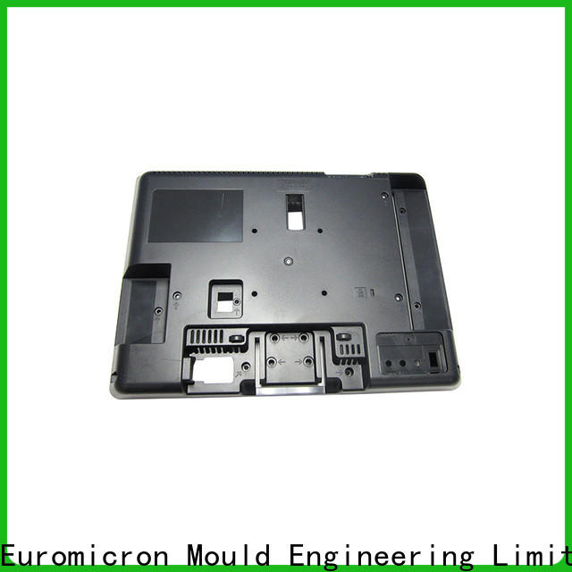 Euromicron Mould tv molded plastics request for quote for home application