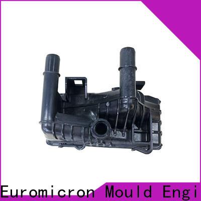 Euromicron Mould automobile de automobile one-stop service supplier for merchant