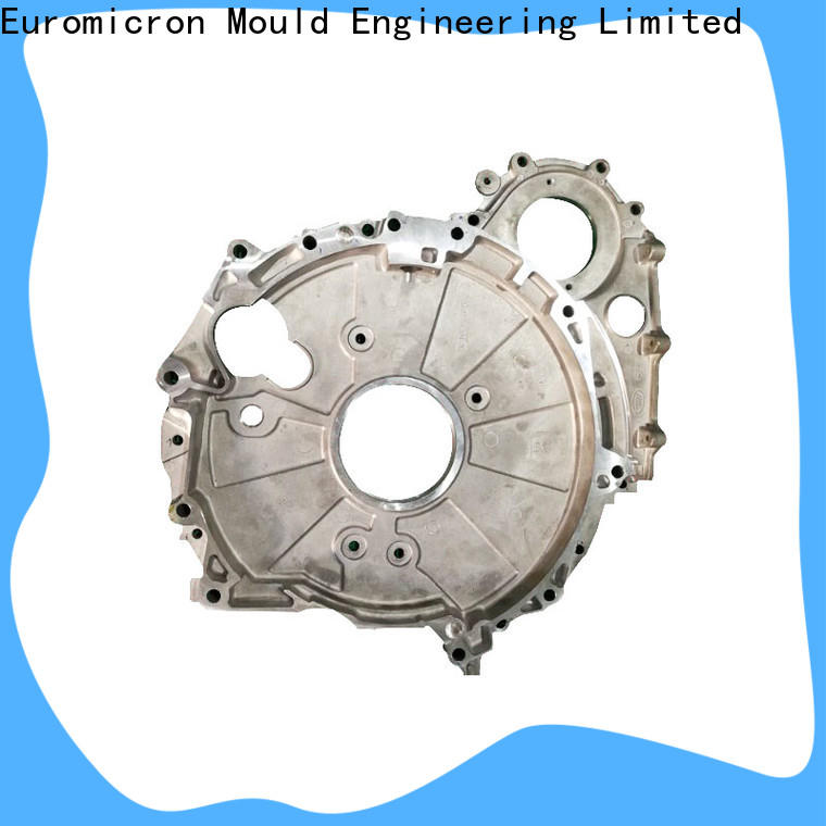 Euromicron Mould auto die casting trader for industry