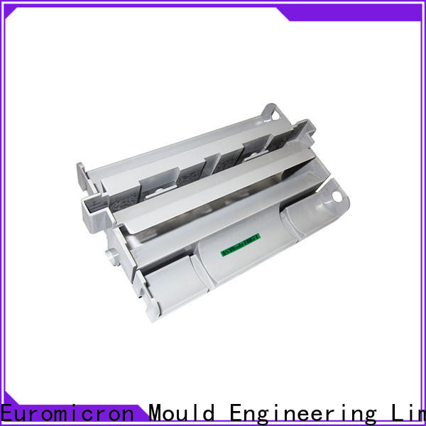 Euromicron Mould iron custom injection molding request for quote for home