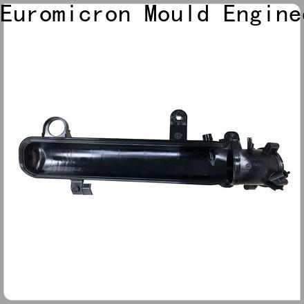 Euromicron Mould OEM ODM d und d automobile one-stop service supplier for trader