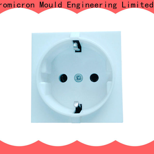 Euromicron Mould quick delivery electrical molding customized for andon electronics