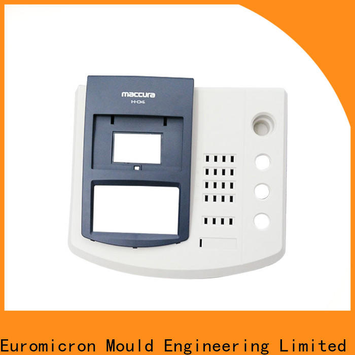 Euromicron Mould trade assurance medical california health insurance manufacturer for businessman