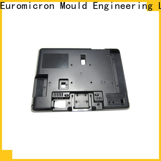 Euromicron Mould molding plastic molding company request for quote for home application