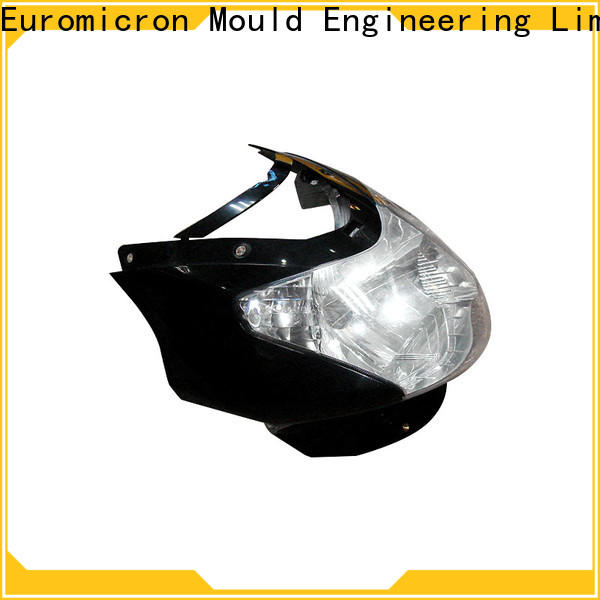 Euromicron Mould motorcycle automobile gebrauchte autos renovation solutions for trader