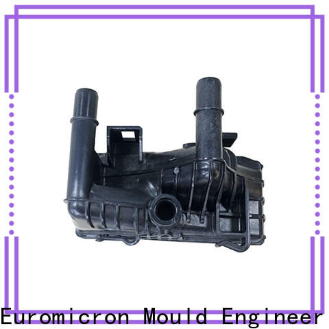 Euromicron Mould OEM ODM auto parts factory one-stop service supplier for merchant