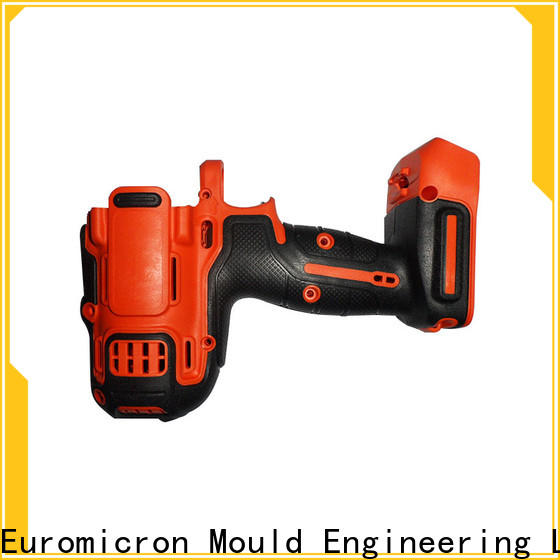 Euromicron Mould coupling auto parts casting innovative product for global market