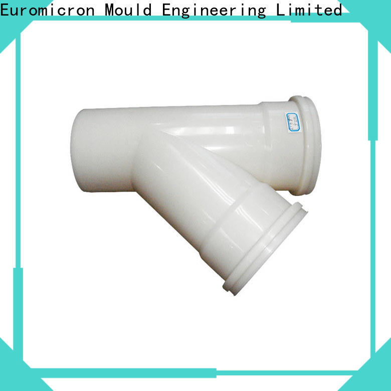 Euromicron Mould injection auto cast export worldwide for auto industry