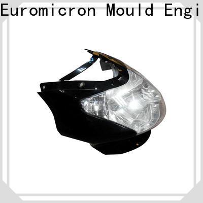Euromicron Mould OEM ODM automobile kaufen renovation solutions for businessman