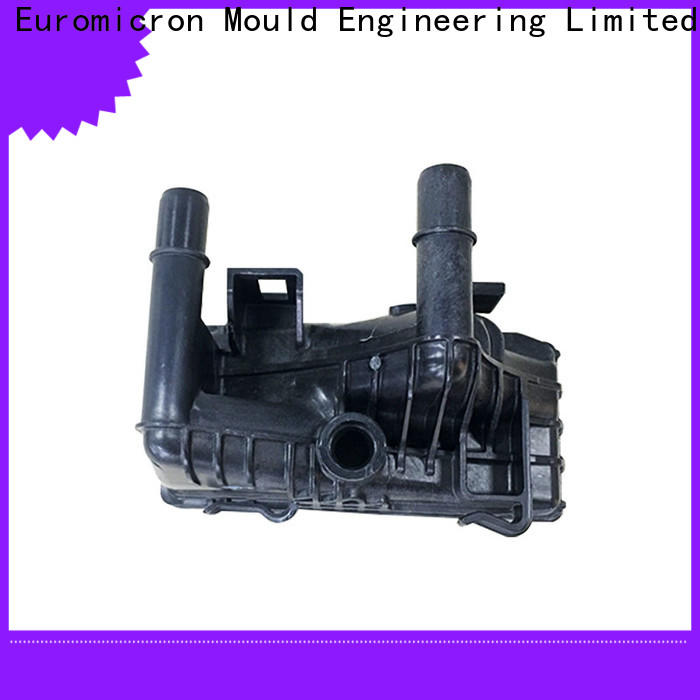 Euromicron Mould OEM ODM 24 automobile renovation solutions for trader