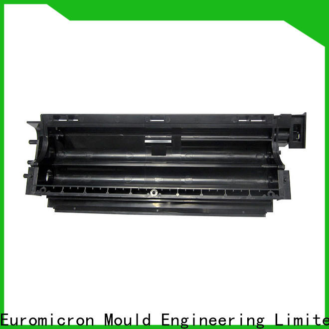 Euromicron Mould new plastic mold design awarded supplier for various occasions