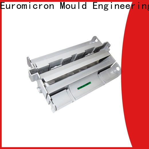 Euromicron Mould cooker plastic molding company awarded supplier for home