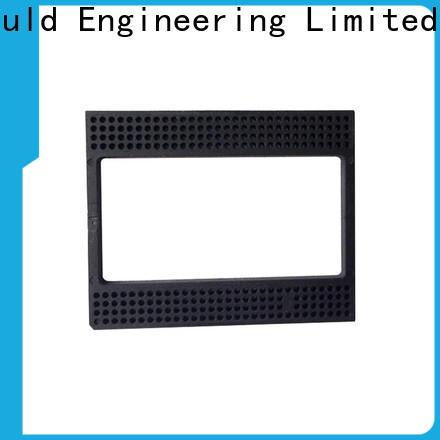 Euromicron Mould quick delivery plastic prototype wholesale for andon electronics