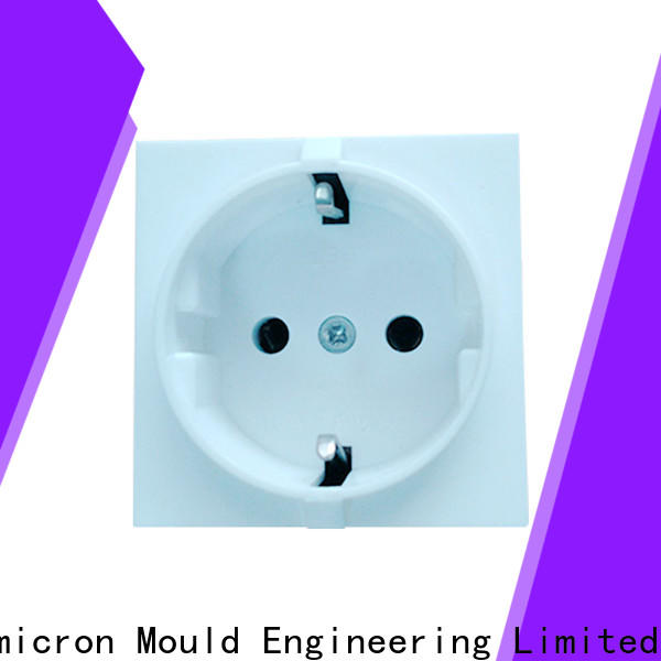 Euromicron Mould by electrical molding supplier for electronic components