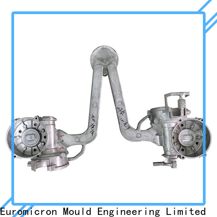 Euromicron Mould star brands auto die casting innovative product for industry