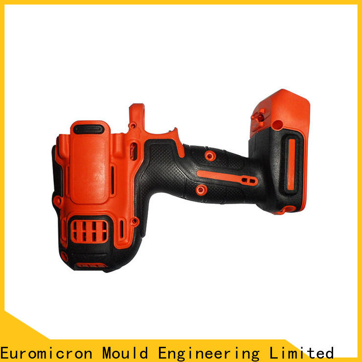 Euromicron Mould casting car parts export worldwide for industry