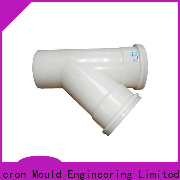 Euromicron Mould pipe die casting car export worldwide for global market