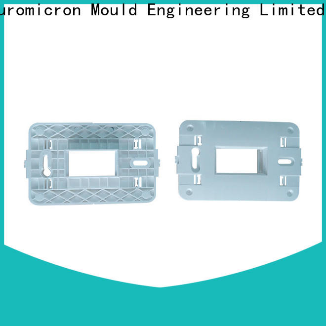 Euromicron Mould molding electronic parts customized for andon electronics