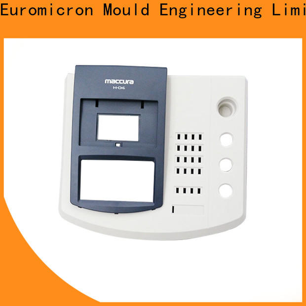Euromicron Mould siemens where is medical accepted supplier for merchant