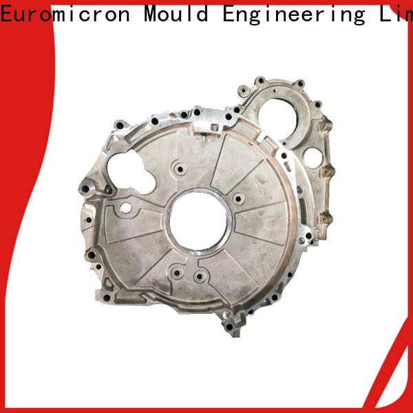 Euromicron Mould injection auto parts casting trader for global market